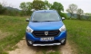 Тест на новата Dacia Lodgy Stepway - 2