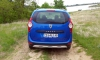 Тест на новата Dacia Lodgy Stepway - 4