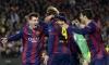 Барселона с категорична победа в Испания