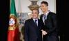 Да обядваш с президента на Реал (М)