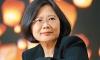Цай Ин-уен призова Китай да уважава правата и интересите на тайванския бизнес