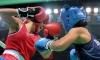 Стойка Петрова на четвъртфинал на Световното първенство по бокс