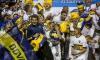 Бока Хуниорс е новият шампион на Аржентина