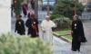 Български епископ в диалог с папата за семейството