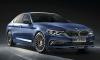 Това е BMW Alpina B5 Bi-Turbo