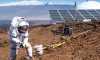 Край на марсианския експеримент на НАСА