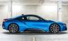 Новото BMW i8 ще е два пъти по-мощно и ще конкурира Tesla
