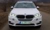 Тест на новото BMW X5 (F15)