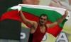 Българин взе златото по свободна борба в Монголия