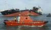 """Нов кораб потъна в стил """"Титаник"""""""