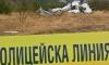 Хеликоптер е паднал до село Черна скала
