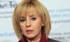 Манолова сезира КС заради секциите в чужбина