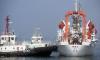 Отново китайски рибари в спорна територия