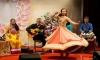 С индийска стъпка в ритъма на фламенкото