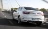 Първи тест на новото Renault Megane Sedan - 4