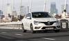 Първи тест на новото Renault Megane Sedan - 5