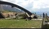 Разпятие падна и уби младеж в Италия
