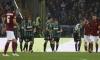 10 от Рома достигнаха до геройско равенство срещу Сасуоло
