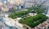 Ердоган пак крои планове да строи в парк Гези