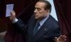 Берлускони пристигна пръв на консултациите за нов италиански кабинет