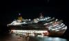"""Капитанът на """"Коста Конкордия"""" призна вината си за катастрофата"""