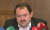ВСС отстрани временно като съдия Веселин Пенгезов
