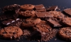 Шоколадови бисквити без брашно и захар