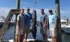 US губернатор под прицел заради уловена акула