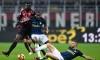 Милан изпусна Интер в дербито на Милано