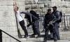 Израелските сили за сигурност осуетиха атентат в Ерусалим