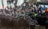 Анархия и ранени в Молдова