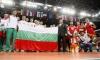 Спортното министерство отпуска 800 000 лв. за волейболните клубове у нас