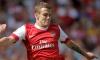 Уилшър обеща да остане в Арсенал завинаги
