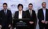 Борисов и Митов отново извършиха национално предателство