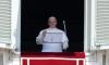 Папа Франциск призова отвличанията в Сирия да спрат