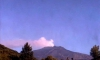 Вулканът Етна се надигна