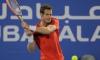 Анди Мъри спечели турнира в Абу Даби