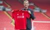 Юрген Клоп: Ливърпул е най-голямото предизвикателство във футбола