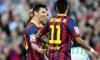 Барселона отново на върха след успех над Бетис