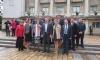 Радев: Ще се боря за децентрализация на общините