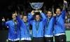 Аржентина триумфира с Купа Дейвис