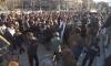 Варна: Блокираха кръстовище пред общината