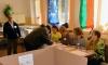 Общински съветник шамароса избирател