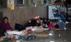 Рекорден наплив на бежанци за 24 часа