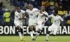 Гана е на 1/2-финал за Купата на Африканските нации