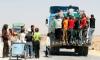 Сирия причинява най-голямата бежанска криза за последните 20 години