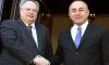 Турция и Гърция обсъдиха сигурността в Егея