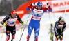 И мъжете на Швеция със злато от ски бягането
