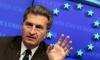 Русия, Украйна и ЕС не постигнаха споразумение за газа