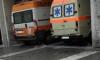 Двама младежи пострадаха тежко с мотопед